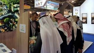 "Gosti iz UAE ""World Travel Market 2018"""